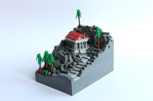 Temple of Jugatinus