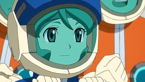 Gundam AGE Episode 15 Those Tears Fall in Space Youtube Gundam PH (62)