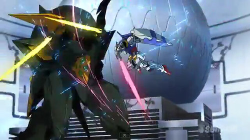Gundam AGE Episode 15 Those Tears Fall in Space Youtube Gundam PH (9)