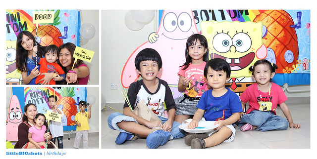 Happy Birthday AJ! | Birthday Party Photographer Malaysia