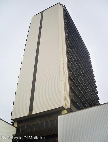 "Grattacielo ""Edera"" by robertodimo"