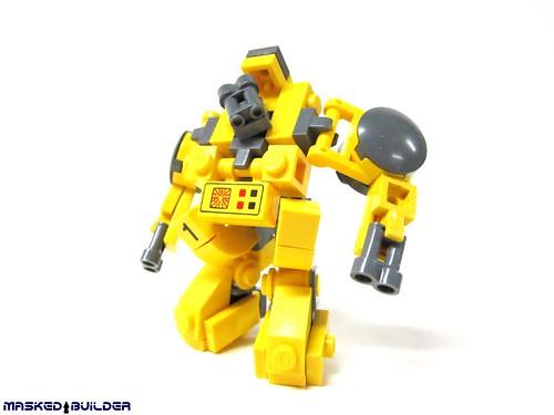 Lifter Bot