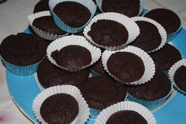 Chocolate e beterraba