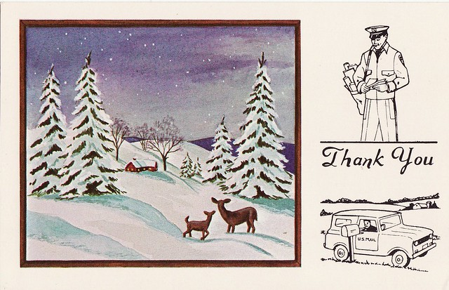 Rural Route Christmas Flickr Photo Sharing