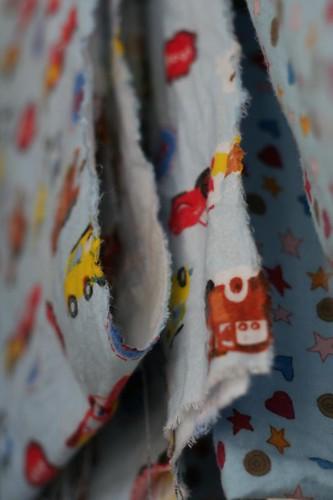 Flannel Pajama Fabric