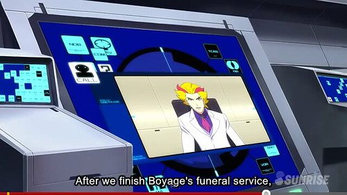 Mobile Suit AGE  Episode 10  D-Day  Youtube  Gundam PH (32)