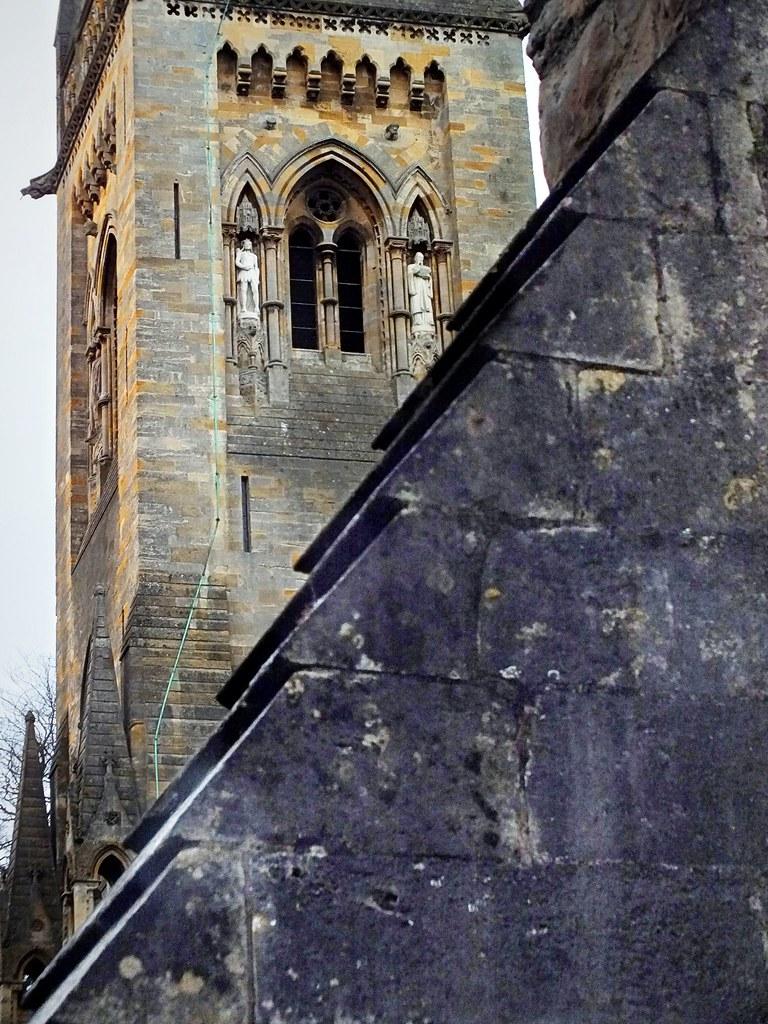 Llandaf Cathedral 2011