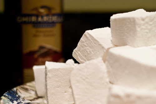 marshmallow mountain