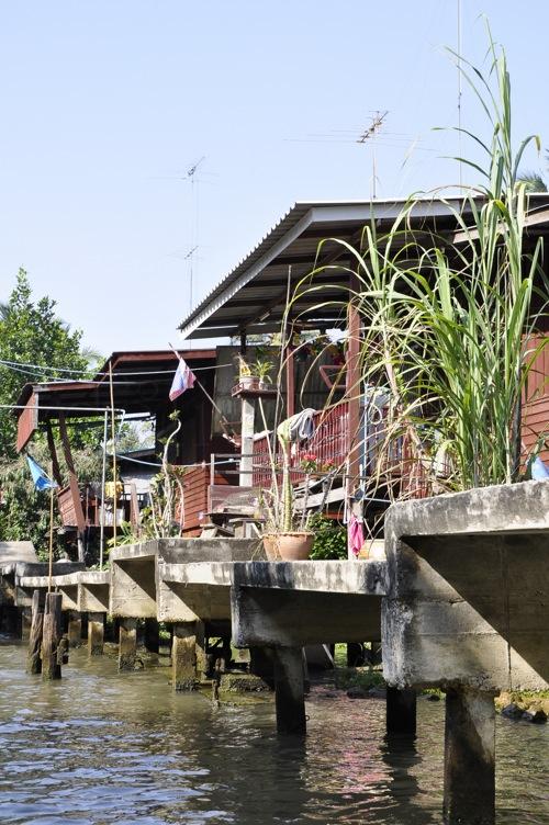 Floating market - Bangkok (63 of 66)