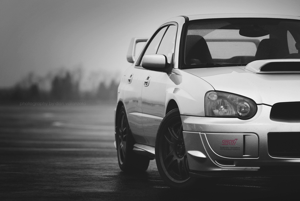 Nick S 2004 Subaru Impreza Wrx Sti Review Mind Over Motor