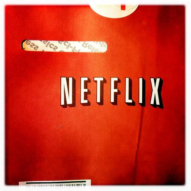 Netflix Has Lost Its Way