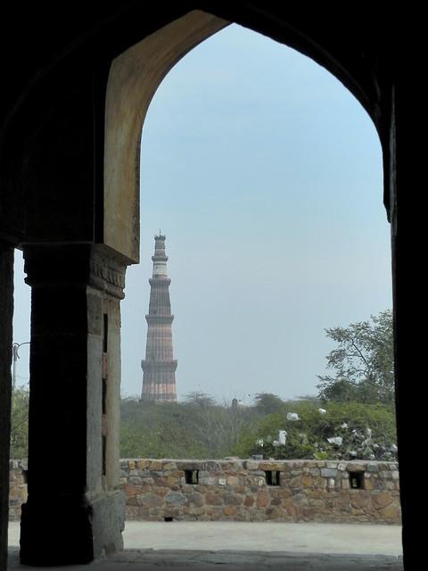 Seven Cities of Delhi