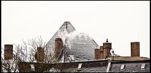 Neustädter Dach