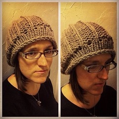 annie's slouch hat