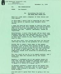Leo Burnett memo - pg 01