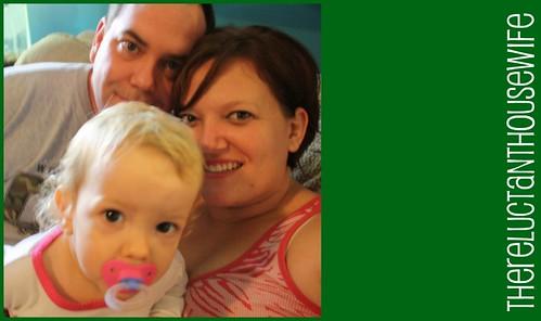 Family portrait 1