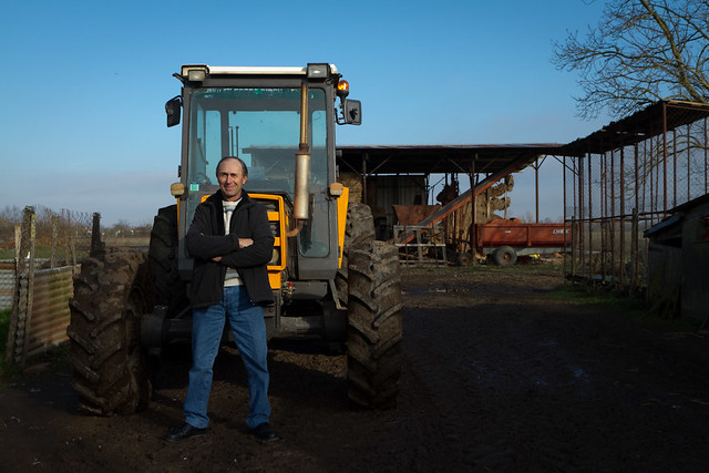 Rodger's farm