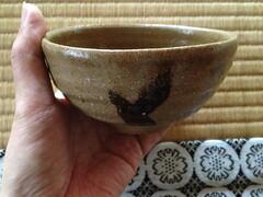 お抹茶(2)