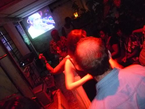 31/12/2011 - Fiesta de Año Nuevo (Havana/Cuba)
