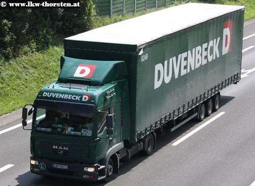 Duvenbeck Transportation