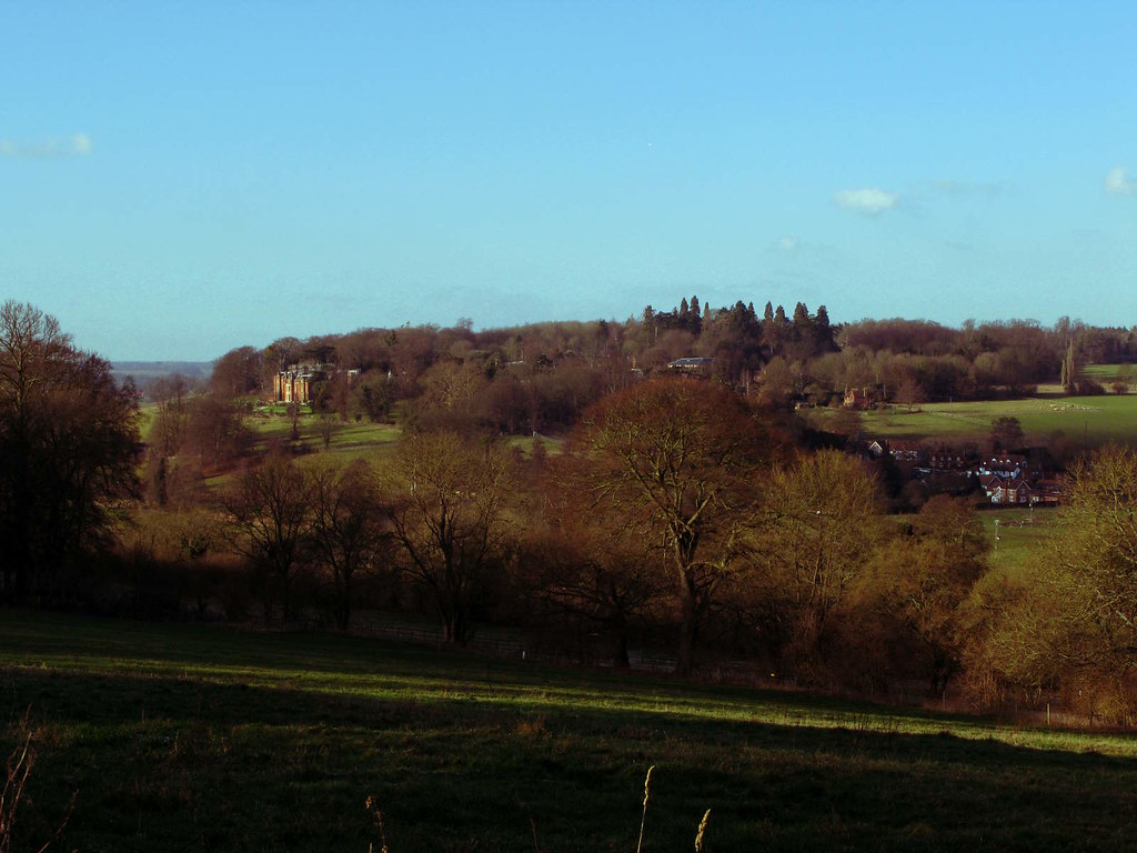 Latimer and the Chess Valley