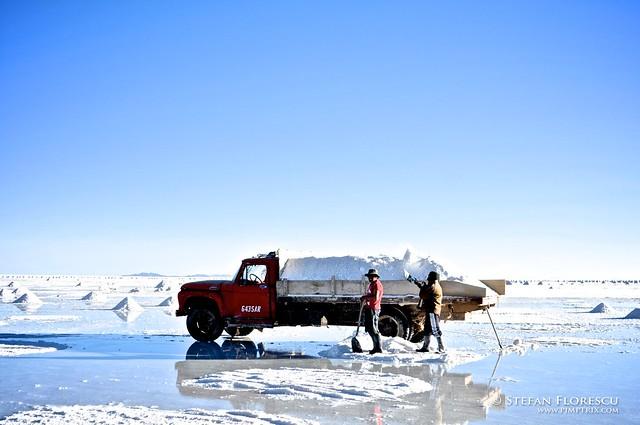 KLR 650 Trip Peru and Bolivia 578