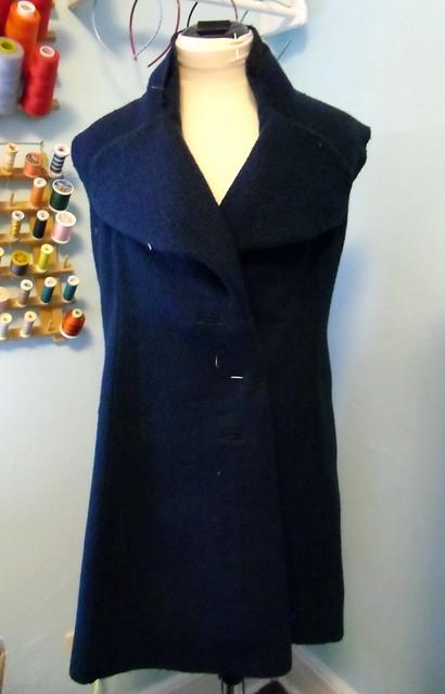 coat as of 1/20 - i'm a slacker :(