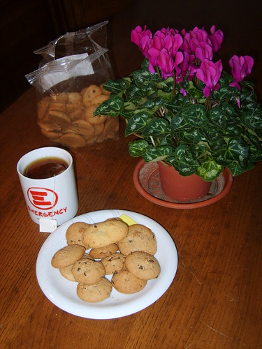 "Foto """"Frolloni"" - Biscotti artigianali - Artisanal Cookies"" by unpodimondo - flickr"