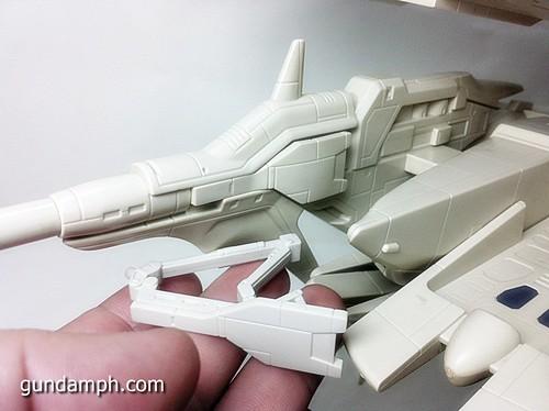 MSIA Dendrobium RX-78GP03 Gundam Figure Rare 2001 (45)