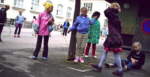 finnish-kids