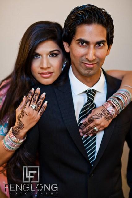 Zainab & Farhan's Valima   5th Avenue Event Hall   Atlanta Desi Wedding Photorgapher