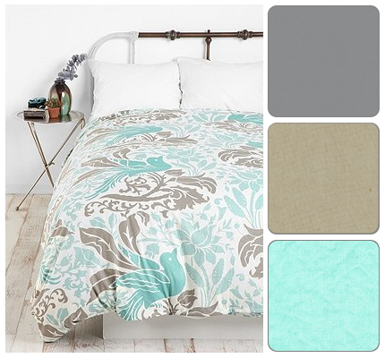 New Bedroom Colour Scheme