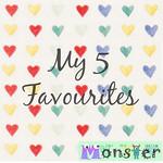 For My little Monster