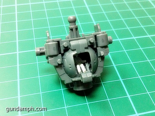 MG 1 100 Sandrock EW Out Of The Box Build Review (21)