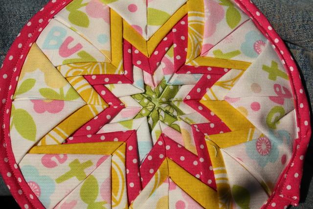More Folded Stars!