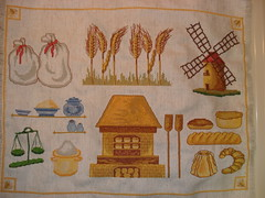 Breadcloth by Proud Mum