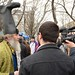 Vermin Supreme gets interviewed - New Hampshire Primary