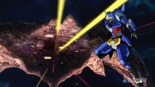 Gundam AGE Episode 14 Flash of Sorrow Youtube Gundam PH (3)