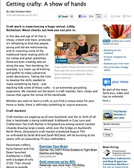 NZ Herald - 2011
