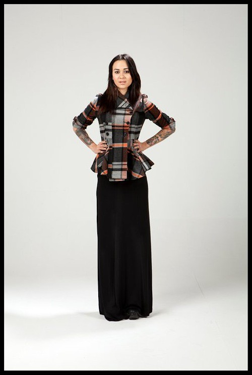 Fall:Winter 2011 Collection - Promotional Photo (11)