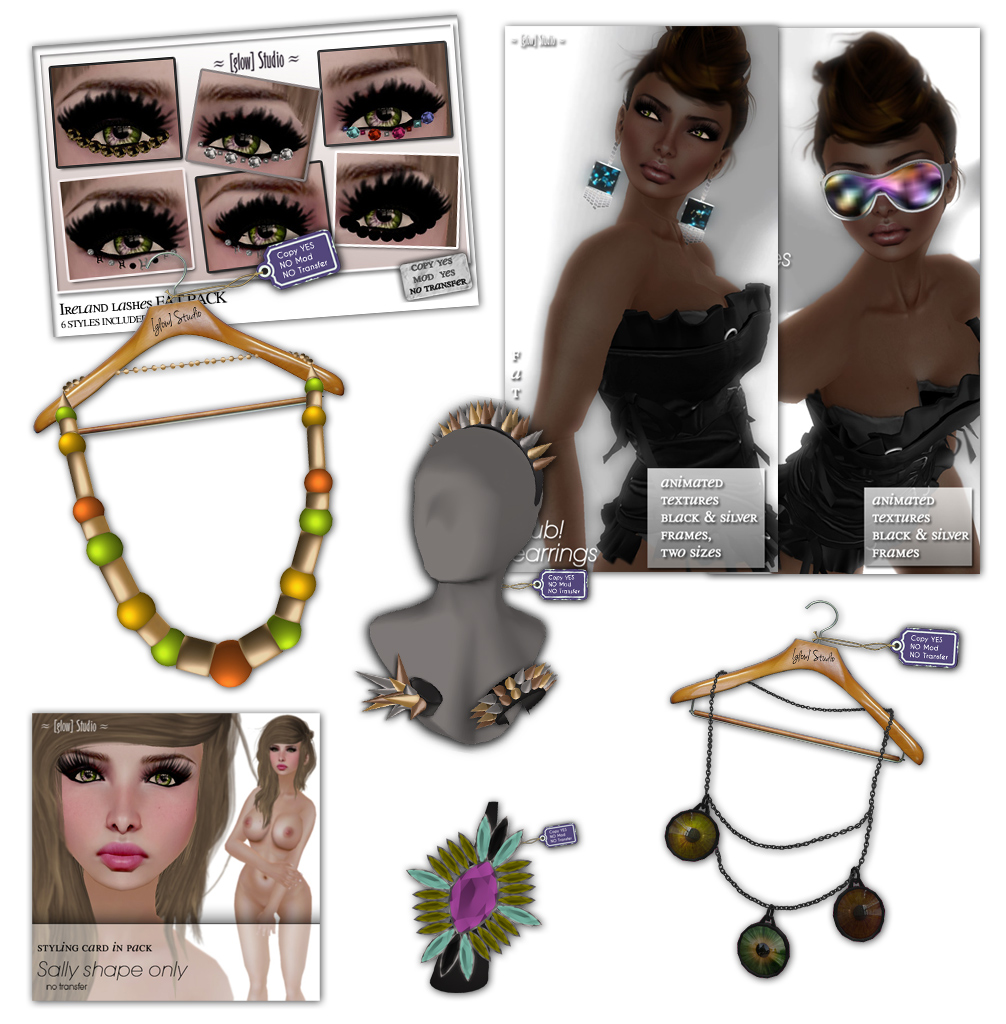 NEW Collection December 2011