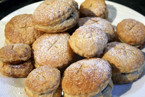 Mince Pies (6/6)