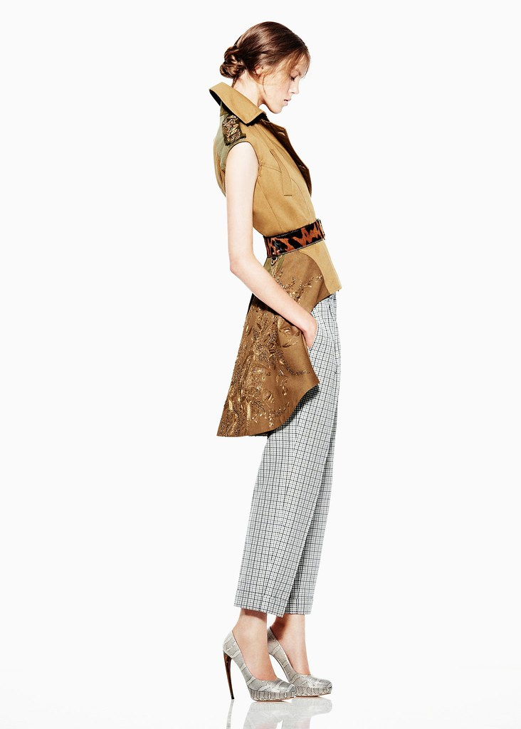 Resort 2012 Collection (2)
