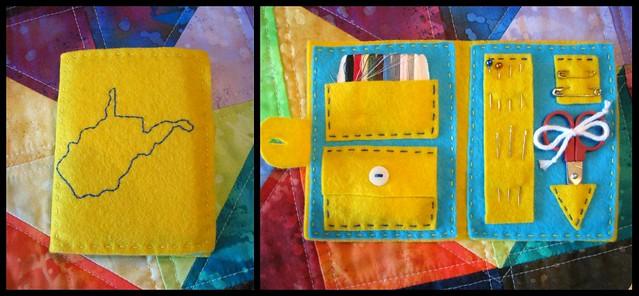 WV Sewing Kit
