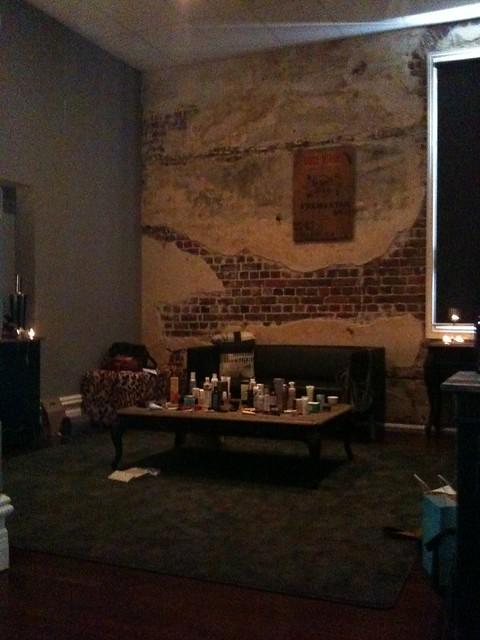 Lounge Area @ Djurra