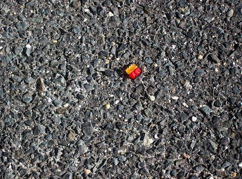 gummy bears by Joanna Kurimsky