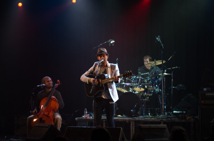 Rory Tyer Band