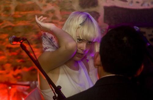 La Femme @ Trans Musicales 2011