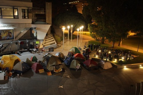 Occupy SF State