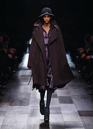 Autumn:Winter 2009 Campaign - Fashion Show (16)